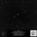 Abell 8 planetary,                                Rauno Päivinen