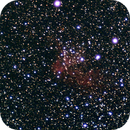 NGC7380,                                Paolo Manicardi