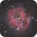 IC5146,                                CoFF