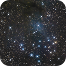 The Sailboat Cluster (NGC 225), vdB 4 and LDN 1291,                                Rainer Raupach