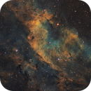 Nebula Near Sadr,                                lefty7283