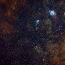 M8 - M20 - M21 - M23,                                Harold Freckhaus