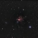 NGC 1579,                                PeterN
