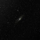 Andromeda,                                astrobrian