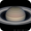 Saturn   2019-07-19 6:16   RGB,                                Chappel Astro