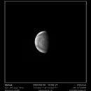 Vénus du 20-02-20,                                Nicolas JAUME