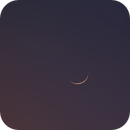first crescent,                                -Amenophis-