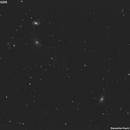 Keenan´`s System and NGC 5205,                                Josef Büchsenmeister