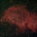 Soul Nebula IC1848,                                Starman609