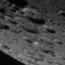 Moon on April 28, 2020,                                JDJ