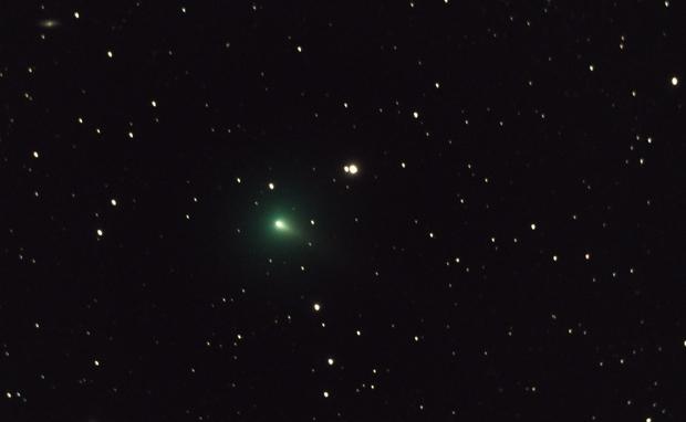 Comet C/2019 Y4,                                Jon Stewart