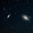 M81 & M82,                                at0mat