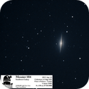 M104,                                Thalimer Observatory