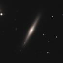 NGC 4111,                                Gary Imm