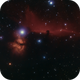Horsehead Nebula,                                Stefano Dini