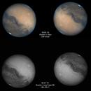 Mars, 2020-10-20,                                Astroavani - Ava...