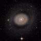 Messier 94 / NGC 4736,                                Ulli_K