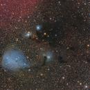IC 447 in Monoceros,                                Ignacio Diaz Bobillo