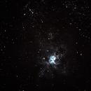 Tarantula Nebula (NGC 2070),                                abrightman