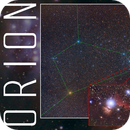 Orion features,                                Starlight Hunter