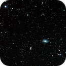 M81 and M82 galaxies in Ursa Major,                                RonAdams