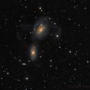 NGC 3166 / 3169,                                Miguel Angel Garcia Borrella