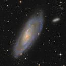 Messier 106,                                Casey Good