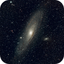 M31 Andromeda Galaxy,                                Karoy Lorentey