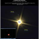 Phobos and Deimos - Moons of Mars,                                Bruce Rohrlach