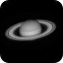 Saturn at 20 degrees alt. NIR,                                Kees Scherer