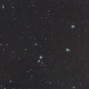 M105 M95 M96 Galaxies in Leo,                                Andrea Pistocchini - pisto92