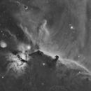 IC434 Ha,                                Séb GOZE