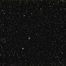M76 - Little Dumbbell Nebula,                                Michael Rector