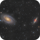 M81-M82 & Co,                                  -Amenophis-