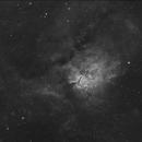 NGC6820 Ha,                                Starlord2407