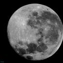 """Lua """"Azul"""" em 149 fotos. Descrição no Link do Facebook.,                                Cicero Lopes Neto"""