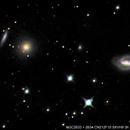 NGC 2633 + NGC 2634,                                Wulf