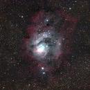 M8 - August 9, 2020,                                CrossoverManiac
