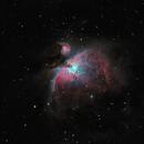An early M42,                                Michael Lorenz