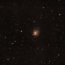 M101,                                John Eckert