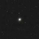 M13 - Globular Cluster in Hercules,                                Andrew