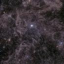 The Polaris Flare - Mandel-Wilson 1 (MW 1),                                Nico Carver