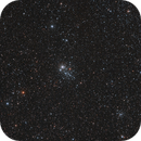 NGC 457 The ET Cluster,                                Alberto Pisabarro