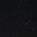 Meteor bei h & chi,                                norbertbuchta