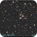 NGC 7320 Galaxy Group - Stephan's Quintet.,                                astroeyes