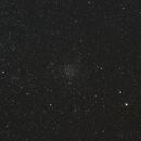 NGC 7789,                                Pawel Zgrzebnicki