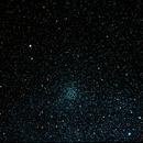 NGC 7789,                                Terry
