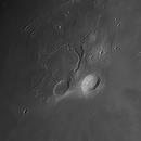Vallis Schroteri with Aristarchus 24-02-2021,                                John van Nerum