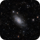 NGC2403,                                avarakin