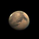 Mars,                                Michael J. Mangieri